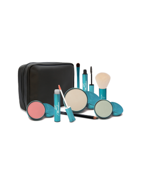 Maiden Cosmetics Get Started Kit