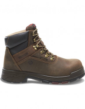"MEN'S CABOR EPX® WATERPROOF COMPOSITE TOE 6"" BOOT"